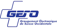 GESO – Groupement Logo